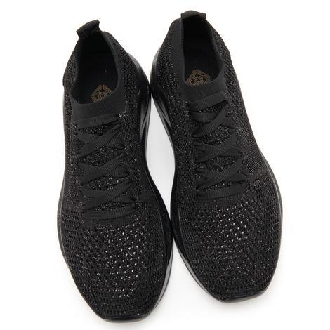 Siyah Clara Kadın Günlük Ayakkabı 2010047210003