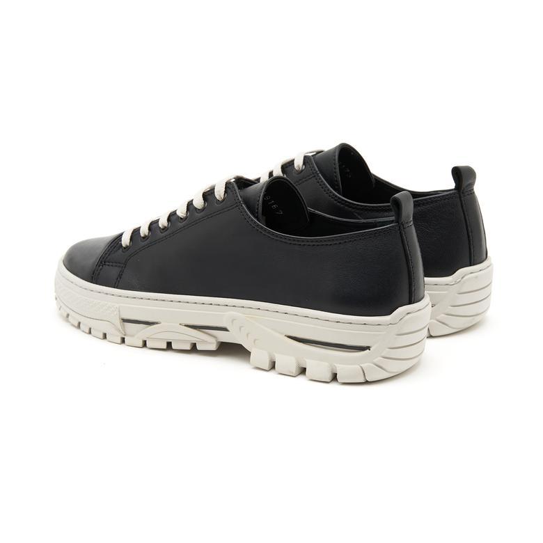 Siyah Varadero Kadın Spor Ayakkabı 2010047293002