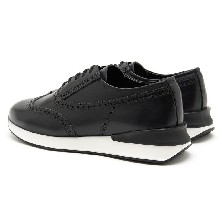 Balos Erkek Deri Günlük Ayakkabı 2010047206002