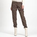 DKNY Jeans Kadın Dokuma Pantolon 2300000824004