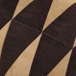 Zebra Desanli Süet Yastık Kılıfı 1010031936001