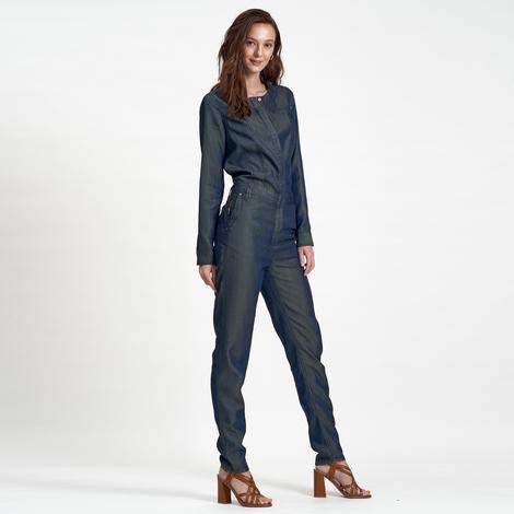 Mavi DKNY Jeans Kadın Jean Tulum 2300006837004
