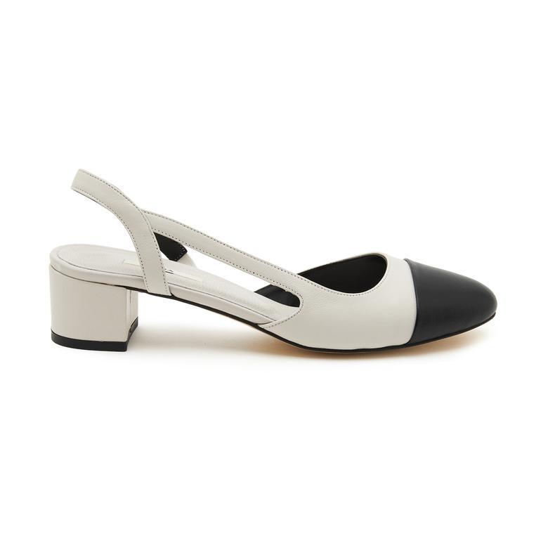 Cherina Kadın Deri Klasik Ayakkabı 2010047247003