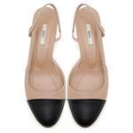 Cherina Kadın Deri Klasik Ayakkabı 2010047247007