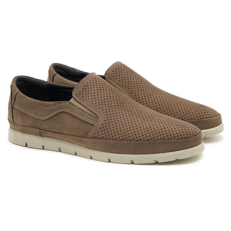 Rimini Erkek Deri Erkek Günlük Ayakkabı 2010047195006