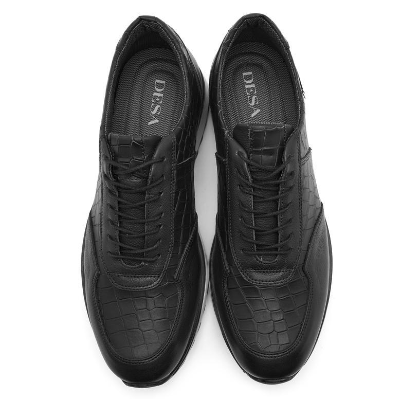 Erig Erkek Deri Spor Ayakkabı 2010047200001