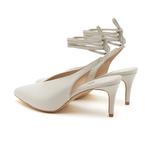 Bonni Kadın Deri Klasik Ayakkabı 2010047245012