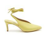 Bonni Kadın Deri Klasik Ayakkabı 2010047245006
