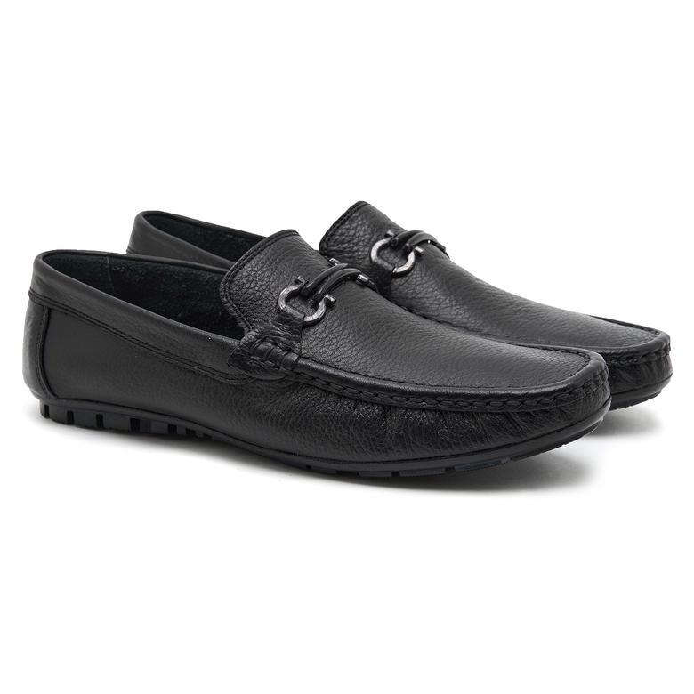 Cheval Erkek Deri Günlük Ayakkabı 2010047329003