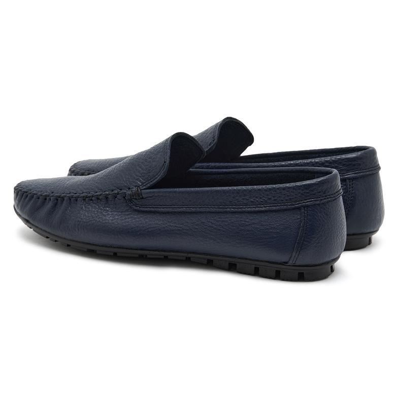 Darcy Erkek Deri Günlük Ayakkabı 2010047331007