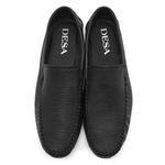 Siyah Darcy Erkek Deri Loafer 2010047331001