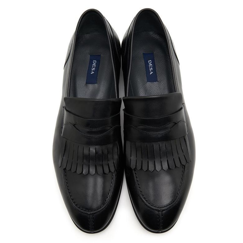Giovanne Erkek Deri Klasik Ayakkabı 2010047347001