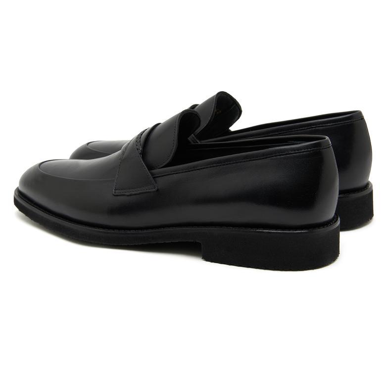 Andrea Erkek Deri Klasik Ayakkabı 2010047348003
