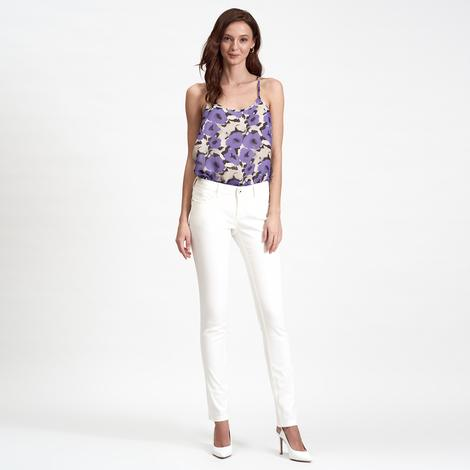 DKNY Jeans Kadın Jean Pantolon 2300006533007