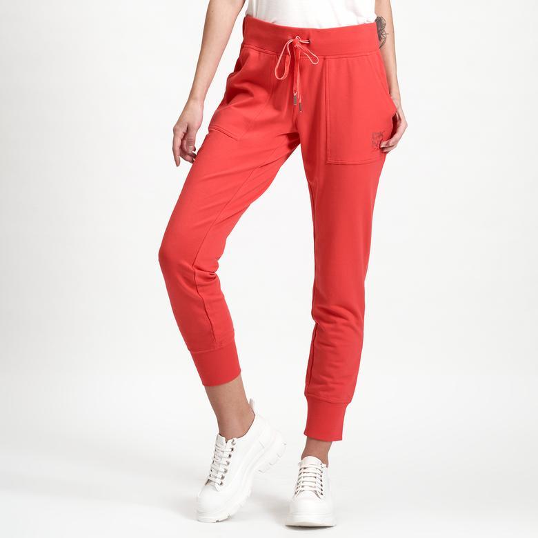 DKNY Jeans Kadın Jogger Pantolon 2300006850006