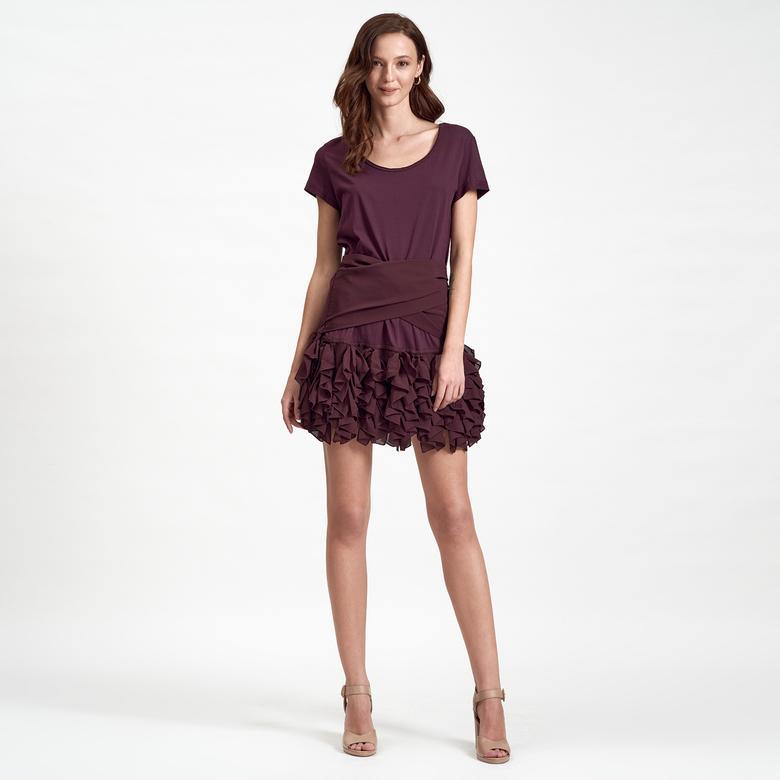 DKNY Jeans Örme Kadın Elbise 2300001106005