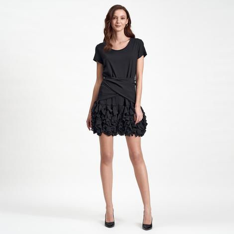 DKNY Jeans Örme Kadın Elbise 2300001106001