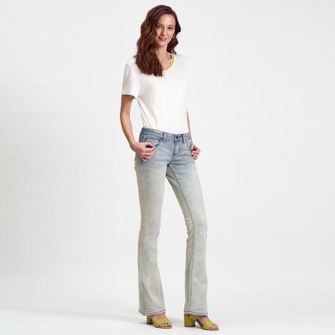 Mavi DKNY Jeans Kadın Jean Pantolon 2300006543002