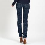 DKNY Jeans Kadın Dar Kot Pantolon 2300001072001