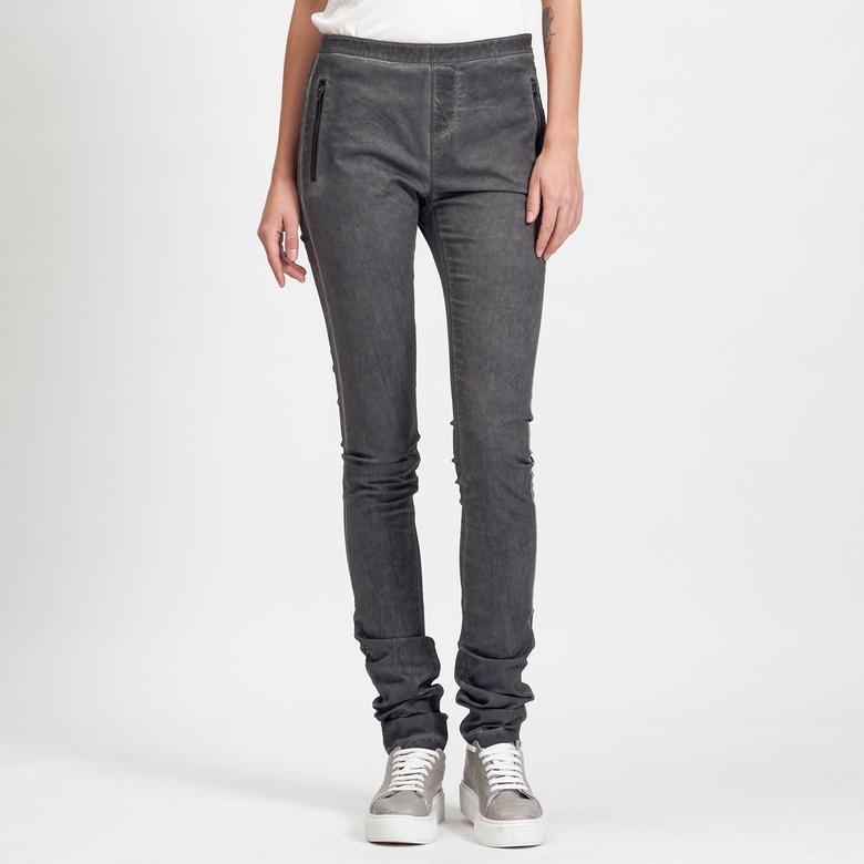 DKNY Jeans Kadın Tayt 2300005855004