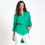 Yeşil DKNY Jeans Kadın Gömlek 2300006894001