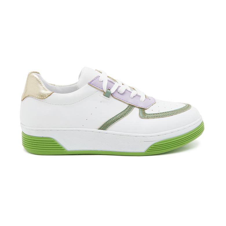 Fata Kadın Spor Ayakkabı 2010047208006