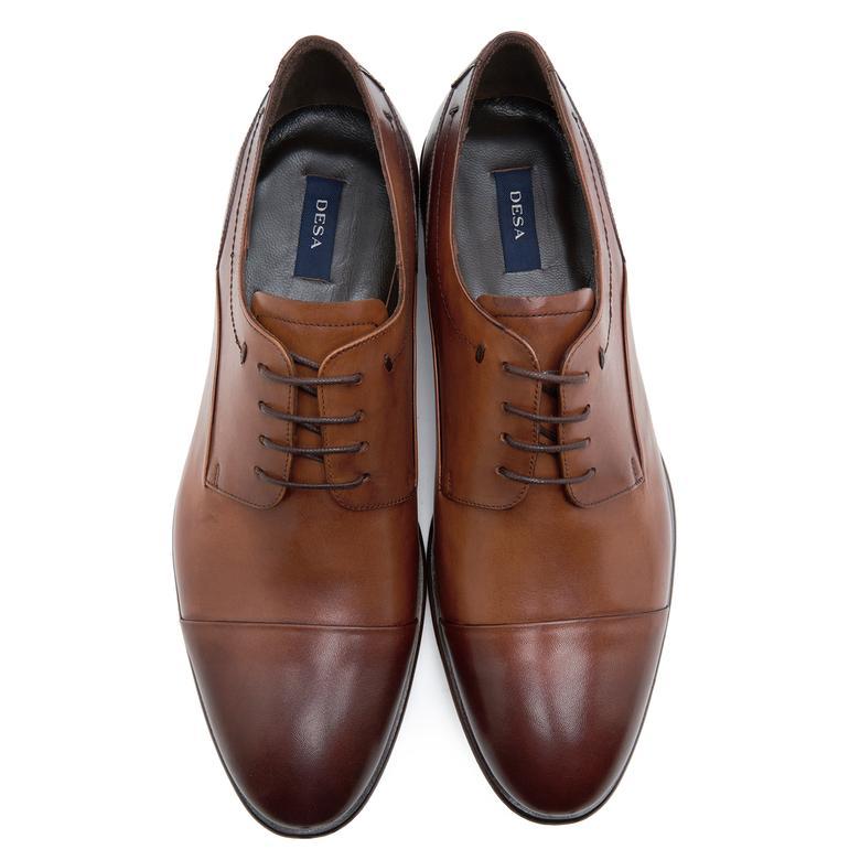 Nick Erkek Deri Klasik Ayakkabı 2010047354008