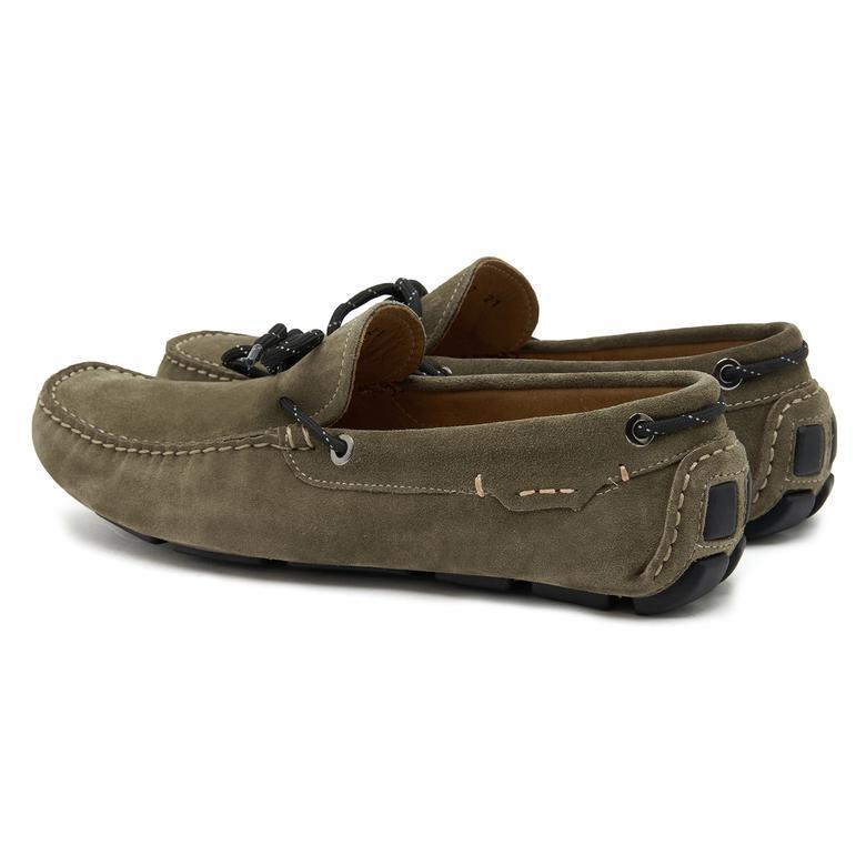 Sole Erkek Süet Günlük Ayakkabı 2010047138018