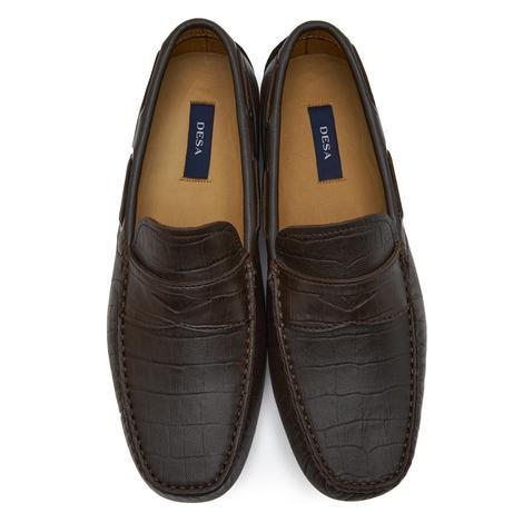 Stella Erkek Deri Günlük Ayakkabı 2010047152007