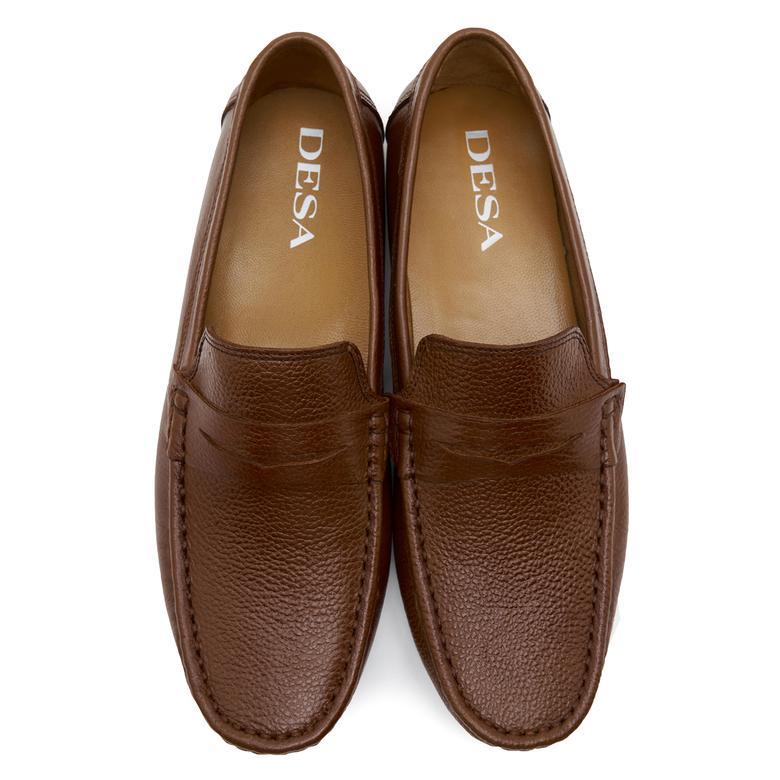 Burnell Erkek Deri Günlük Ayakkabı 2010047282001