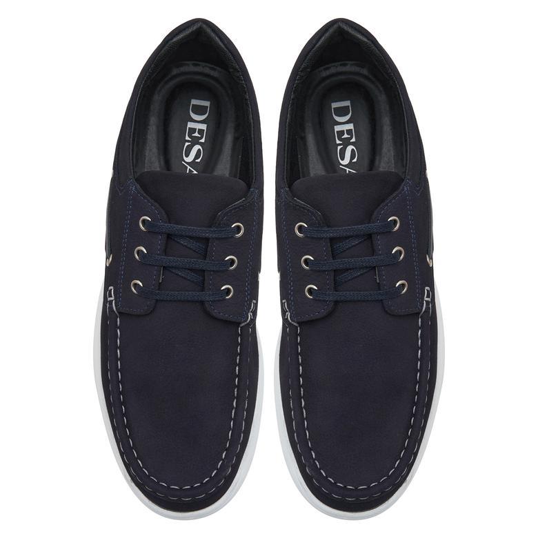 Amaud Erkek Deri Günlük Ayakkabı 2010047153001