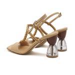 Pudra Bella Kadın Sandalet 2010047314008
