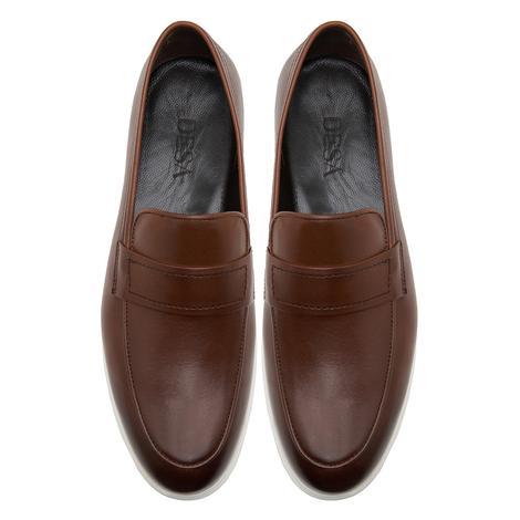 Luigi Erkek Deri Günlük Ayakkabı 2010047251007