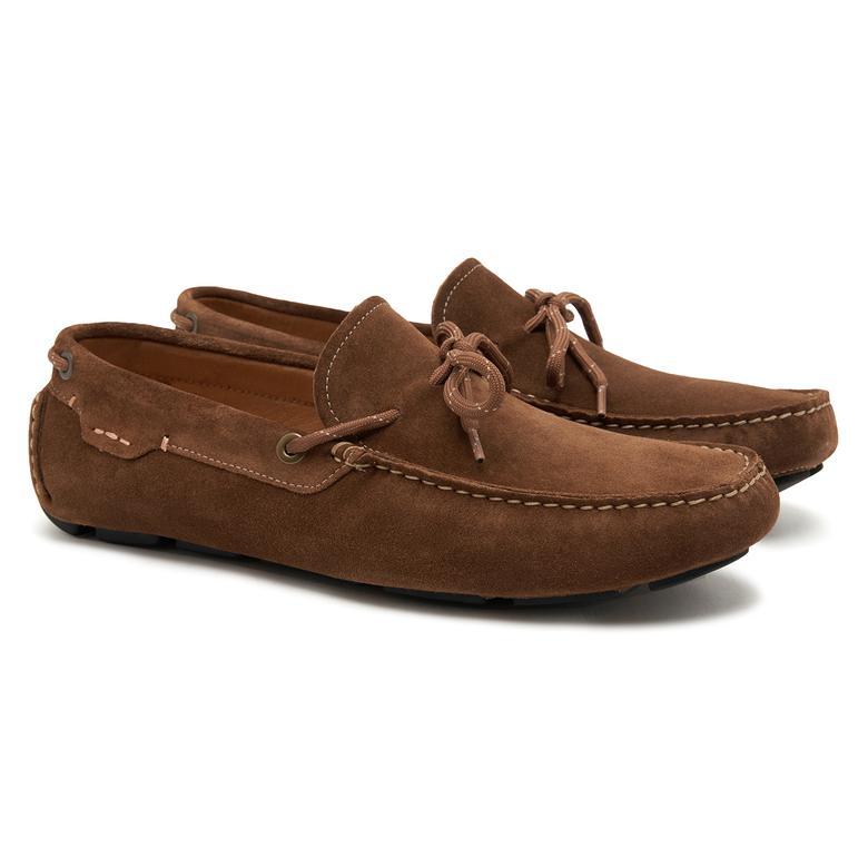 Sole Erkek Süet Günlük Ayakkabı 2010047138010