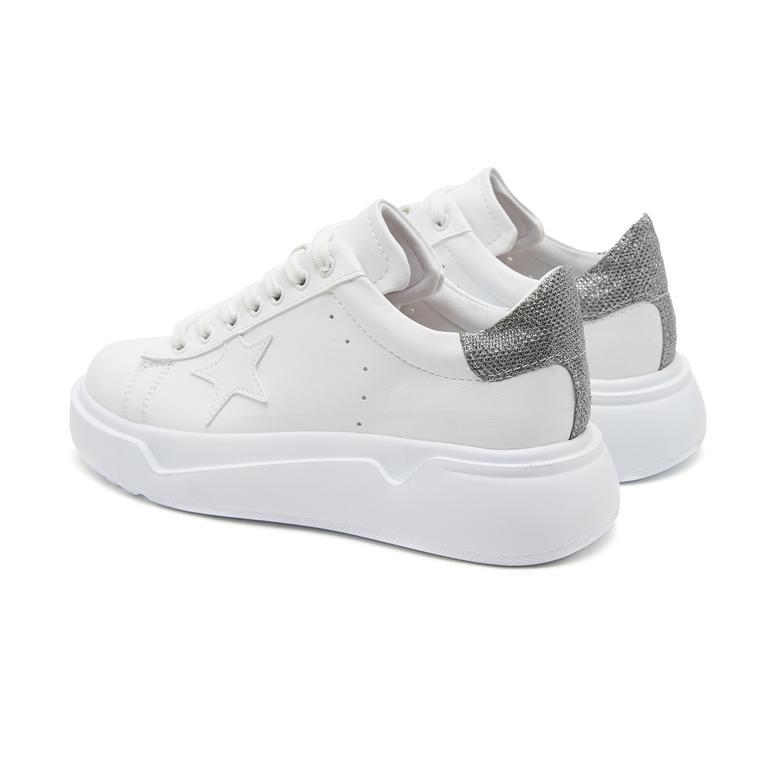 Valentino Kadın Spor Ayakkabı 2010047223001