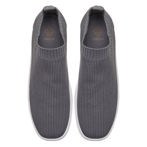 Gri Ciego Kadın Çorap Sneaker 2010047232011