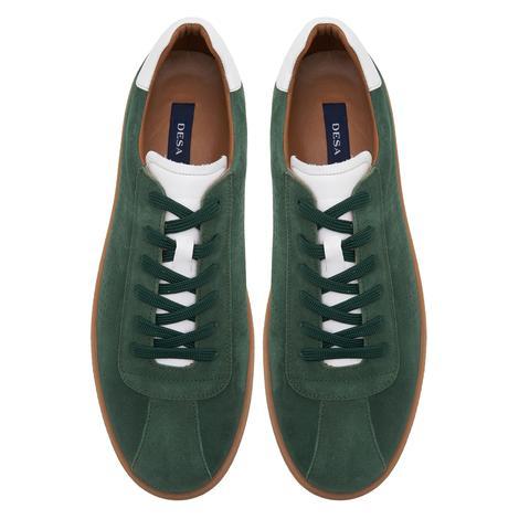 Adras Erkek Deri Günlük Ayakkabı 2010047142020