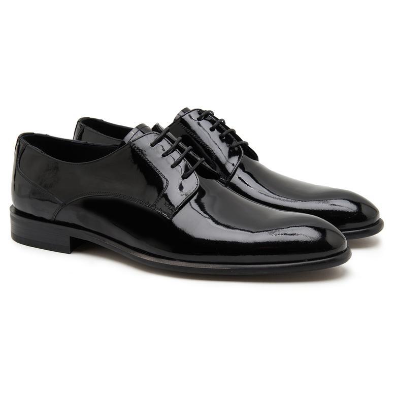 Andrea Erkek Deri Klasik Ayakkabı 2010047362002