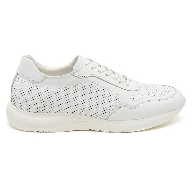 Polignano Erkek Deri Günlük Ayakkabı 2010047150006