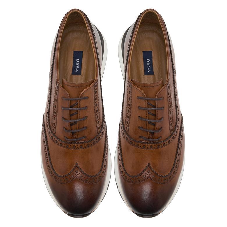 Balos Erkek Deri Günlük Ayakkabı 2010047206007