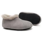 Fluffy Yünlü Ev Ayakkabısı 1010032130001