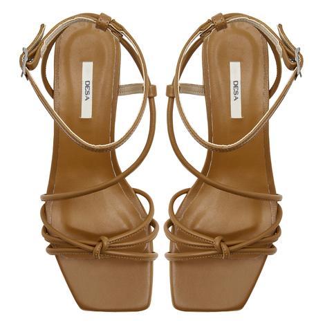 Anthea Kadın Deri Sandalet 2010047230006