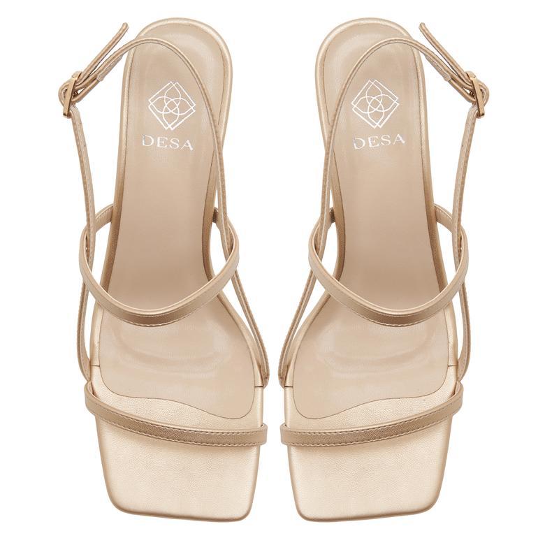 Maia Kadın Sandalet 2010047424013