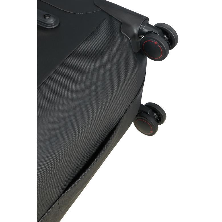 Paradiver Light - 4 Tekerlekli Duffle Valiz 67 cm 2010047410002