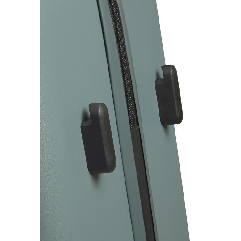 Samsonite Stackd - 4 Tekerlekli Orta Boy Valiz 68 cm 2010047418003