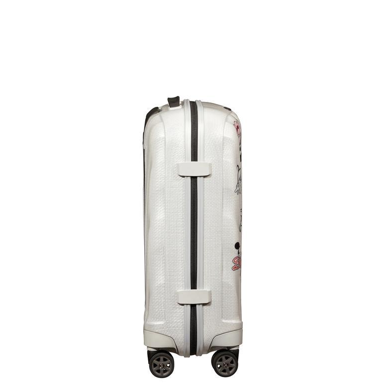 Samsonite C-Lite Disney - Spinner 4 Tekerlekli Kabin Boy Valiz 55cm 2010046611001