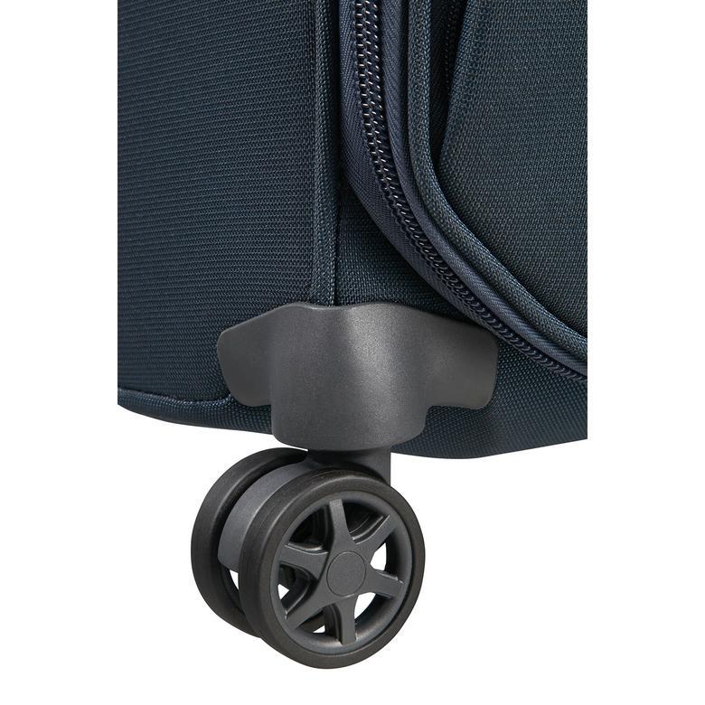 Samsonite Spark SNG - 55 cm Körüklü Kabin Boy 2 Tekerlekli Valiz 2010042664002