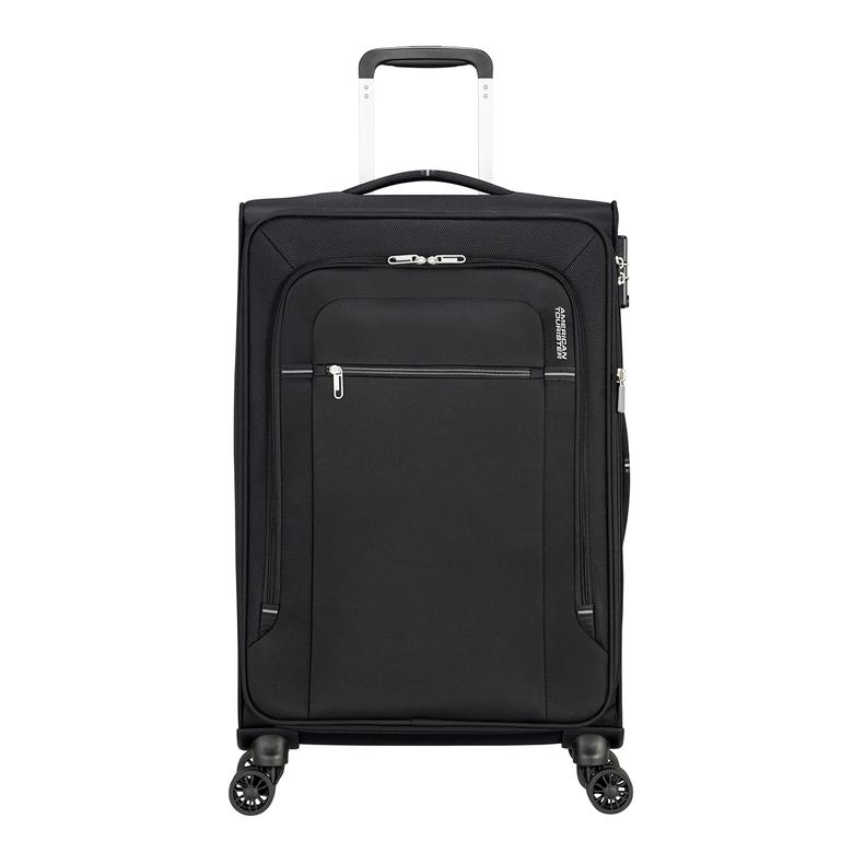 American Tourister Crosstrack-Orta Boy Valiz 2010047029002