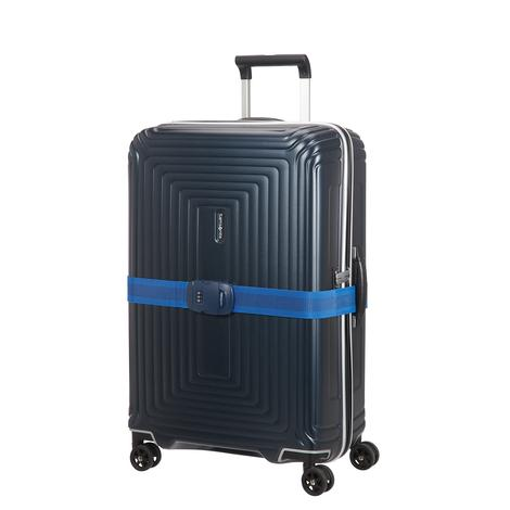 Seyahat Aksesuarları - Kilitli Valiz Kemeri 2010047188002