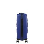 American Tourister Bon Air DLX-Spinner Kabin Boy Valiz 55 cm 2010047557003